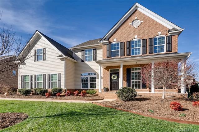 8483 Twickenham Terrace, Harrisburg, NC 28075 (#3475145) :: LePage Johnson Realty Group, LLC