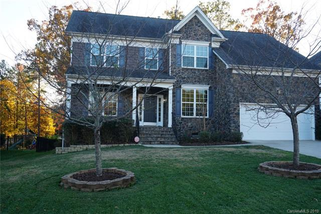 10826 Stone Bunker Drive, Mint Hill, NC 28227 (#3475161) :: The Elite Group