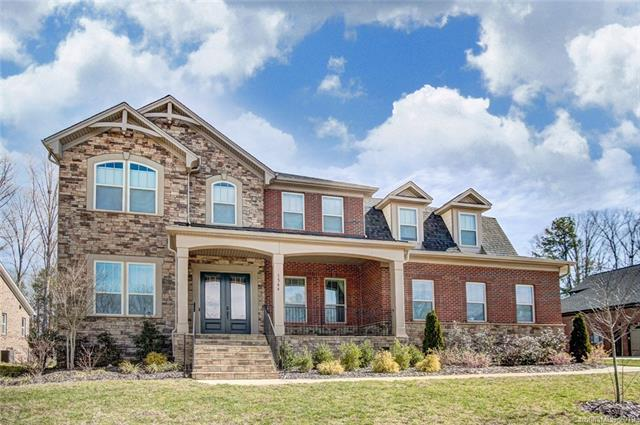 1544 Prickly Lane #968, Waxhaw, NC 28173 (#3475165) :: Stephen Cooley Real Estate Group