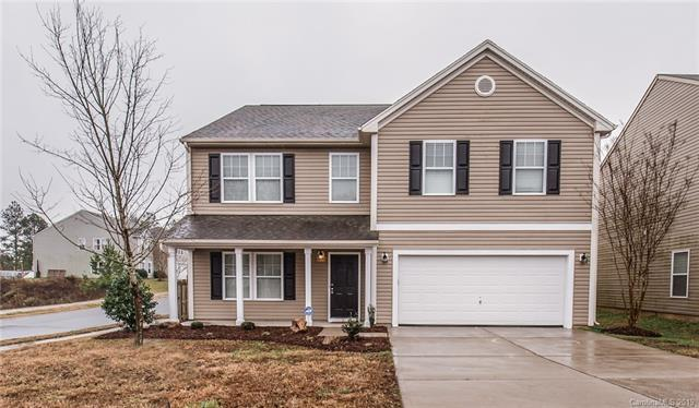 800 Nannyberry Lane, Concord, NC 28025 (#3475169) :: Scarlett Real Estate