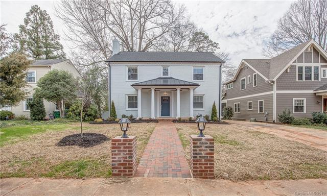 2132 Kenmore Avenue, Charlotte, NC 28204 (#3475171) :: The Ramsey Group