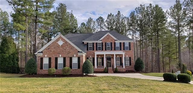 1345 Verdict Ridge Drive, Denver, NC 28037 (#3475173) :: The Temple Team