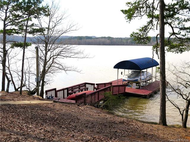 207 Whisper Lake Drive, New London, NC 28127 (#3475189) :: High Performance Real Estate Advisors