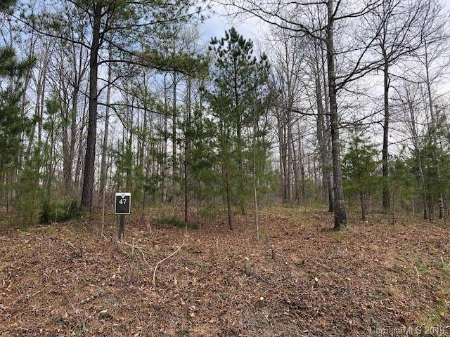 Lot 47 Blackberry Creek, Nebo, NC 28761 (#3475214) :: Mossy Oak Properties Land and Luxury