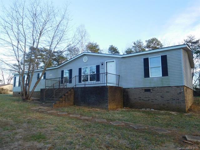 108 Wes Cook Road, Lawndale, NC 28090 (#3475220) :: SearchCharlotte.com