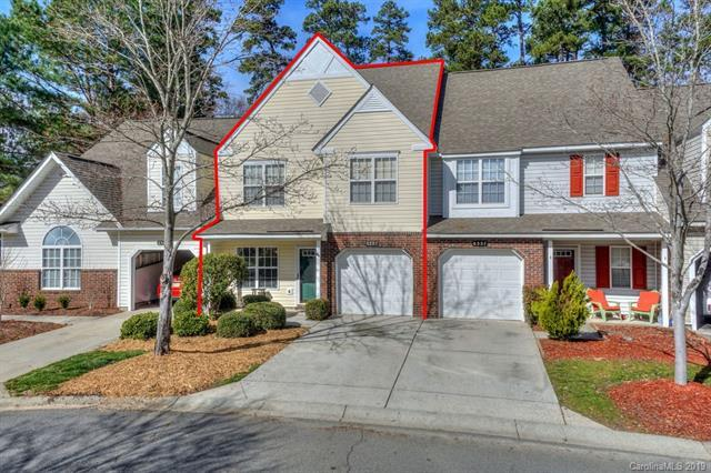 8353 Christmas Court, Charlotte, NC 28216 (#3475248) :: Team Honeycutt