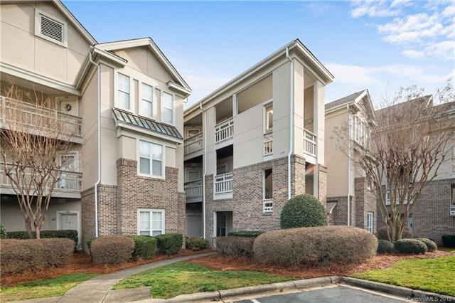 108 Pier 33 Drive #407, Mooresville, NC 28117 (#3475257) :: Exit Mountain Realty