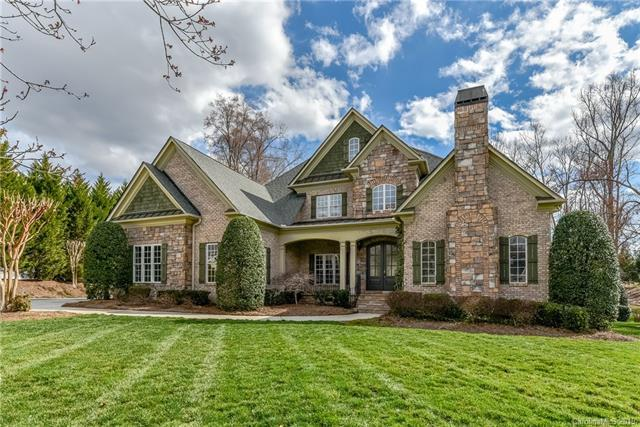 8709 Victory Gallop Court, Waxhaw, NC 28173 (#3475270) :: Exit Mountain Realty