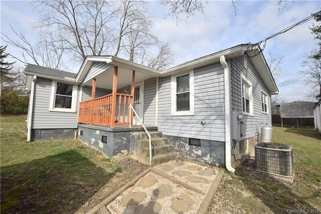 55 Cedar Hill Road, Asheville, NC 28806 (#3475290) :: RE/MAX RESULTS