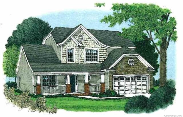 60 Jerry Lees Way, Denver, NC 28037 (#3475292) :: The Ramsey Group
