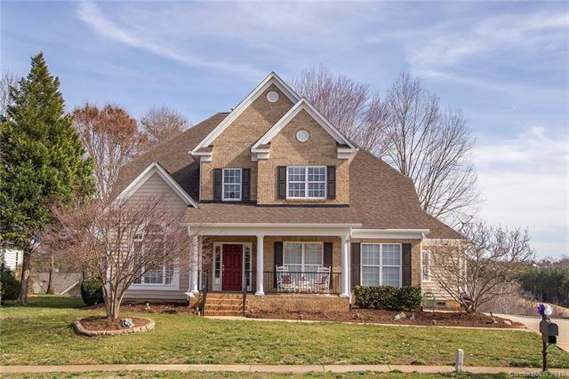 1550 Valhalla Drive, Denver, NC 28037 (#3475297) :: Mossy Oak Properties Land and Luxury