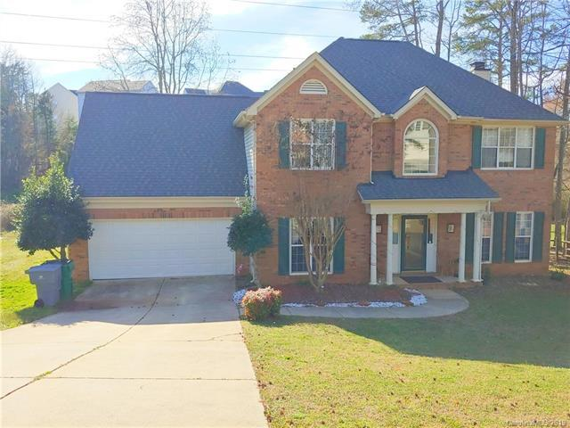 12109 Sandringham Place, Charlotte, NC 28262 (#3475298) :: The Ramsey Group