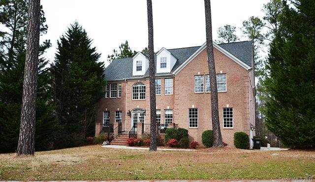 2102 Peninsula Drive, Lake Wylie, SC 29710 (#3475309) :: Phoenix Realty of the Carolinas, LLC