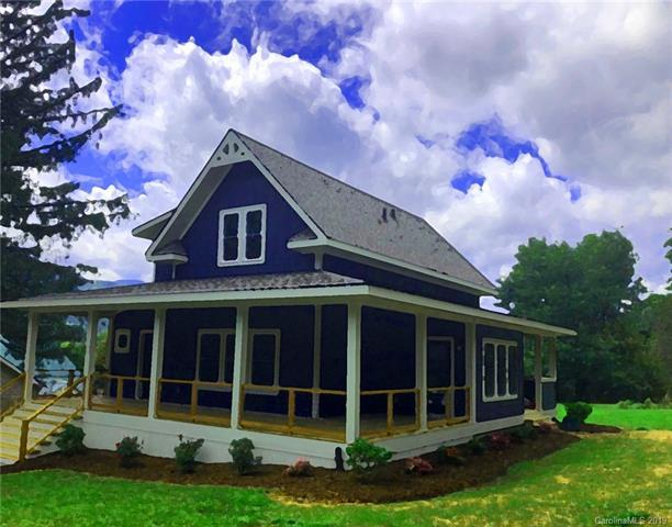 114 Gragg Street, Black Mountain, NC 28711 (#3475313) :: Odell Realty