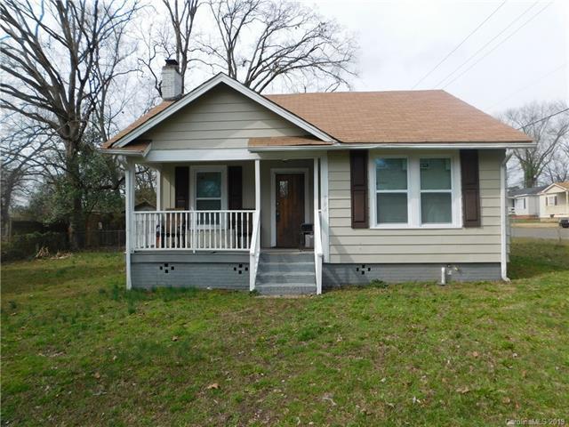 704 S Spruce Street, Rock Hill, SC 29730 (#3475322) :: Phoenix Realty of the Carolinas, LLC