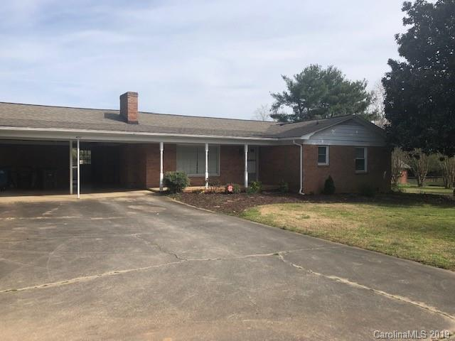 402 Greenbriar Road, Statesville, NC 28625 (#3475328) :: LePage Johnson Realty Group, LLC