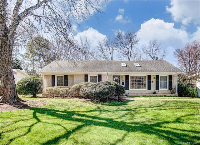850 Burnley Road, Charlotte, NC 28210 (#3475366) :: The Ramsey Group