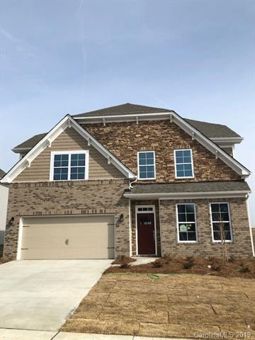 5888 White Cedar Trail Lot 61, Concord, NC 28027 (#3475380) :: The Ramsey Group