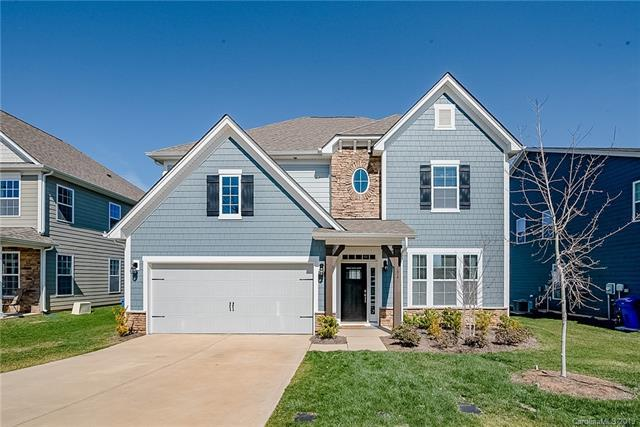 154 Blueview Road #33, Mooresville, NC 28117 (#3475391) :: LePage Johnson Realty Group, LLC
