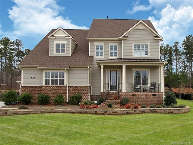 217 Monteray Oaks Circle, Fort Mill, SC 29715 (#3475394) :: The Ann Rudd Group