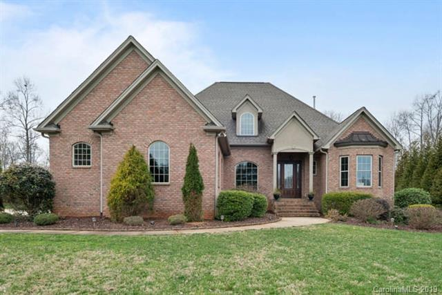5693 Lake Wylie Road #28, Clover, SC 29710 (#3475397) :: Keller Williams South Park