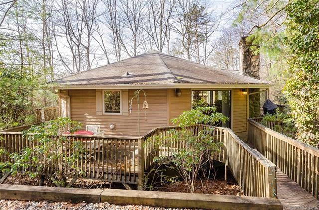 526 Kanasgowa Drive L184/U9, Brevard, NC 28712 (#3475400) :: LePage Johnson Realty Group, LLC