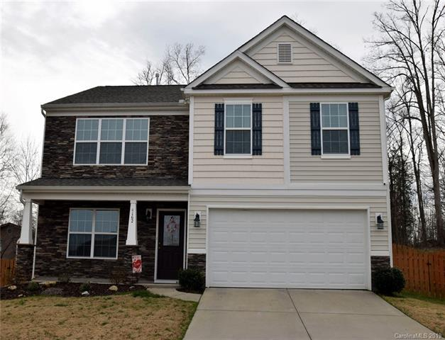 4162 Cordell Court, Midland, NC 28107 (#3475412) :: The Ramsey Group