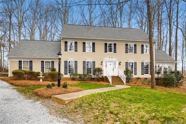 3335 Carnegie Lane, Matthews, NC 28105 (#3475414) :: The Ramsey Group