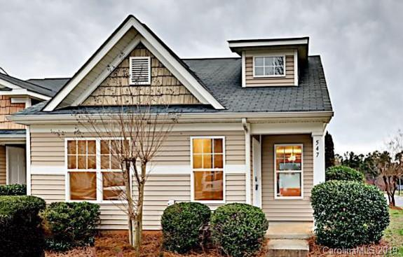547 Fawnborough Court, Rock Hill, SC 29732 (#3475415) :: The Andy Bovender Team