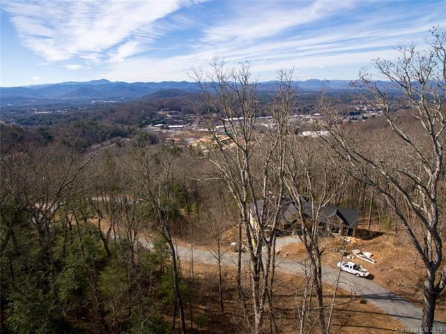 18 Giffords Lane #14, Asheville, NC 28803 (#3475436) :: RE/MAX Four Seasons Realty