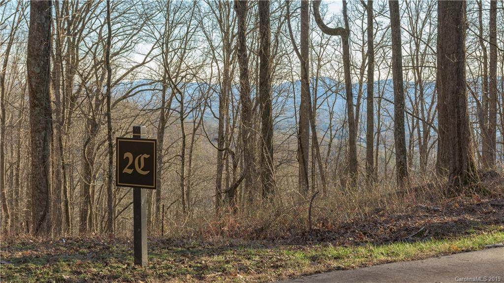 00000 Old Forest Drive 2C, Asheville, NC 28803 (#3475444) :: LePage Johnson Realty Group, LLC