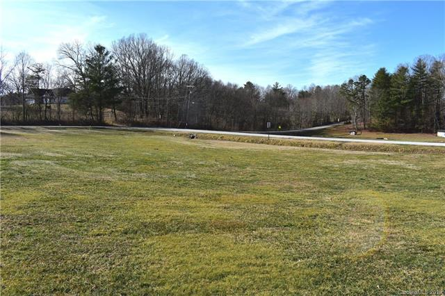 .54 AC off N Clear Creek Road, Hendersonville, NC 28792 (#3475445) :: Keller Williams South Park