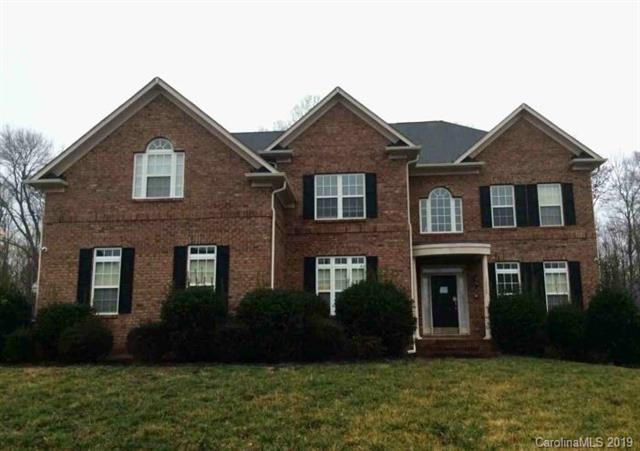 12029 New Bond Drive, Huntersville, NC 28078 (#3475446) :: Stephen Cooley Real Estate Group