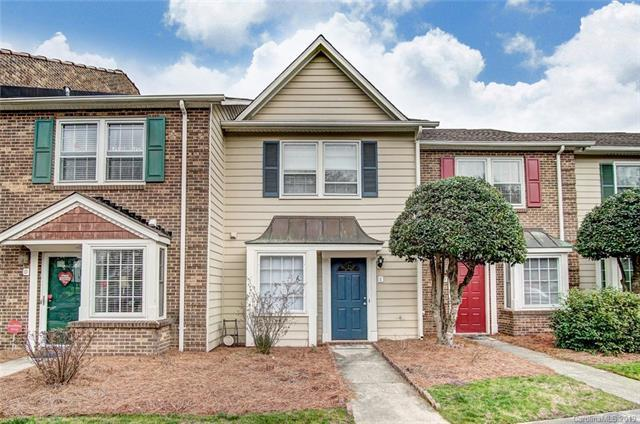 8217 Pineville Matthews Road E, Charlotte, NC 28226 (#3475450) :: Roby Realty