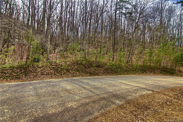 Lot #7 Azalea Way, Saluda, NC 28773 (#3475453) :: Keller Williams Professionals