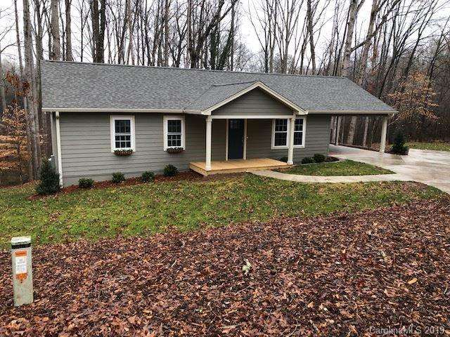 162 Gold Run, Rutherfordton, NC 28139 (#3475459) :: DK Professionals Realty Lake Lure Inc.