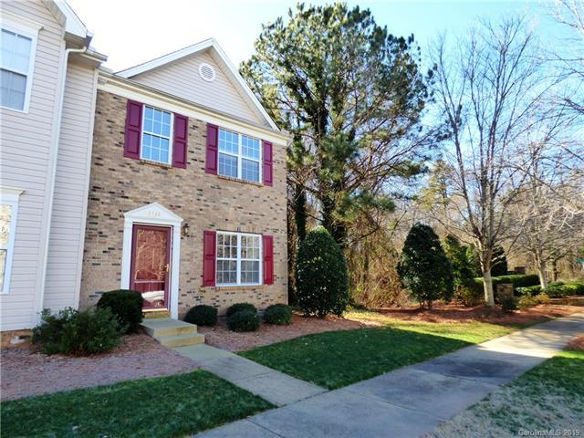 6716 Mountain Majesty Way #135, Huntersville, NC 28078 (#3475466) :: Roby Realty