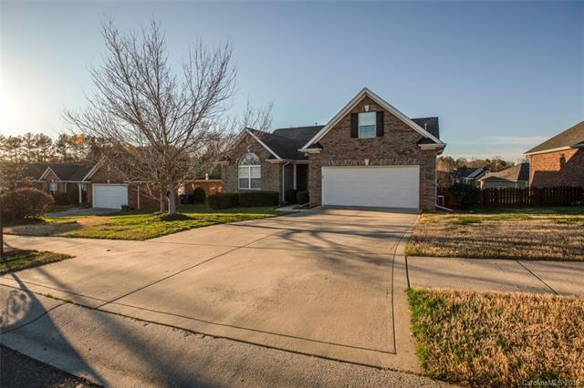 3237 Midland Road #189, Midland, NC 28107 (#3475471) :: Robert Greene Real Estate, Inc.
