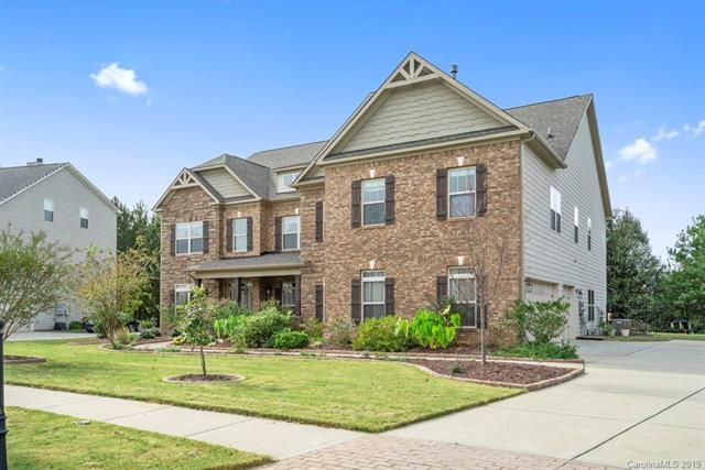 13839 Lawther Road, Huntersville, NC 28078 (#3475477) :: Robert Greene Real Estate, Inc.