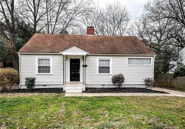 1857 Garibaldi Avenue, Charlotte, NC 28208 (#3475487) :: IDEAL Realty
