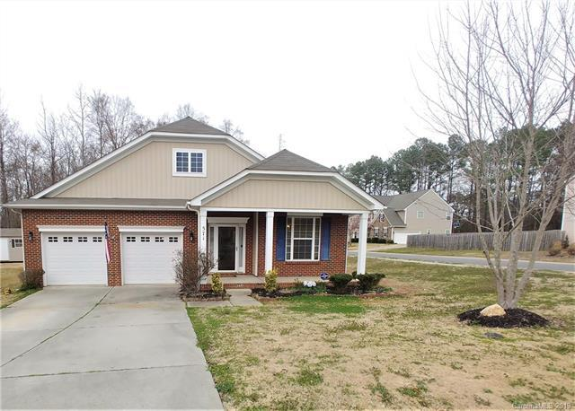 571 Rough Hewn Lane, Rock Hill, SC 29730 (#3475490) :: The Andy Bovender Team