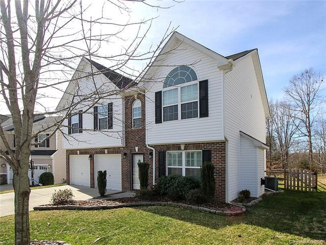 7644 Berkeley Road, Denver, NC 28037 (#3475494) :: The Ramsey Group