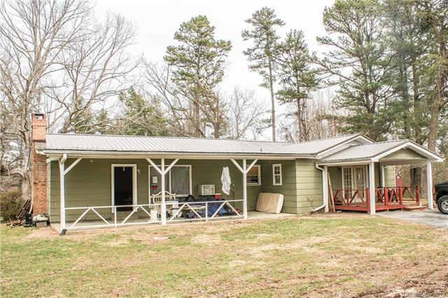208 Cagle Road, East Flat Rock, NC 28726 (#3475506) :: IDEAL Realty