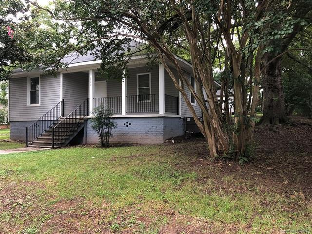 2440 Myers Street, Gastonia, NC 28052 (#3475539) :: RE/MAX RESULTS