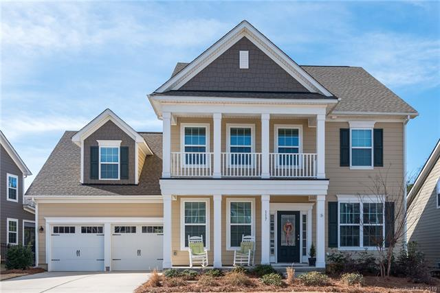 117 Yellowbell Road, Mooresville, NC 28117 (#3475557) :: Keller Williams South Park
