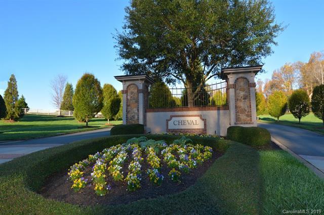 3747 Piaffe Avenue #51, Mint Hill, NC 28227 (#3475591) :: Keller Williams South Park