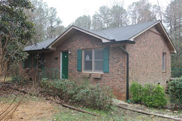 1525 Reservation Road, Rock Hill, SC 29730 (#3475599) :: Stephen Cooley Real Estate Group