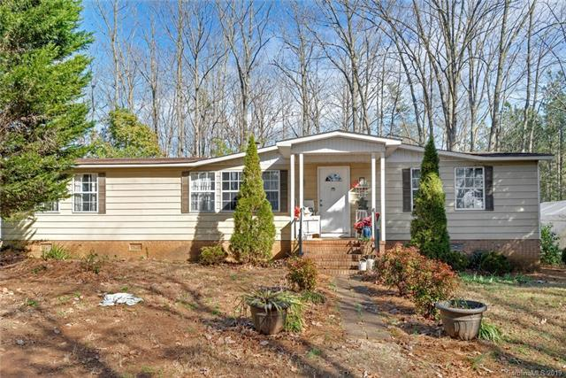 3062 Union Church Road, Lincolnton, NC 28092 (#3475620) :: Mossy Oak Properties Land and Luxury