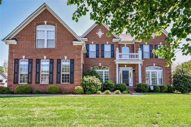 148 Eclipse Way, Mooresville, NC 28117 (#3475624) :: The Ramsey Group