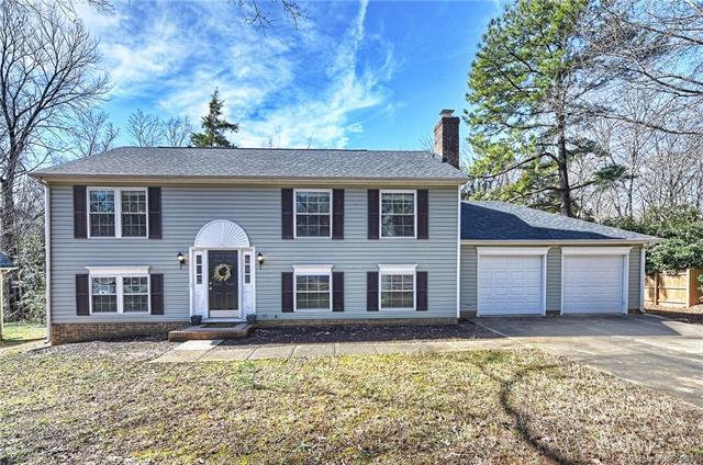 6734 Rollingridge Drive, Charlotte, NC 28211 (#3475626) :: High Performance Real Estate Advisors